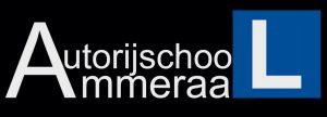 Logo Rijschool Ammeraal